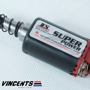 ICS MC220 Super Power Motor