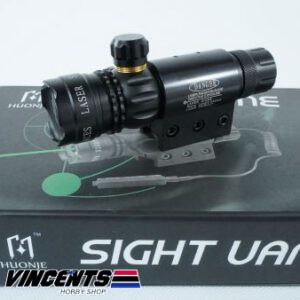 J20 Green Laser
