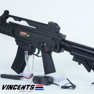 JG 6688 G36 Tactical Rifle
