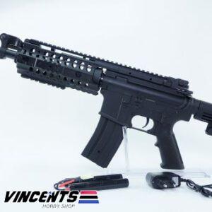 JG F6613 M4 S System Half-Metal Rifle