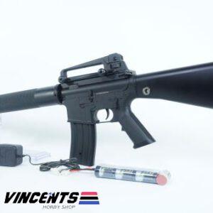 JG F6628 M16 UFC Rifle