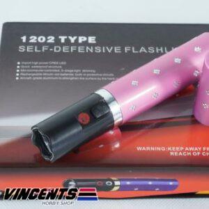 Lipstick Stun Gun Pink