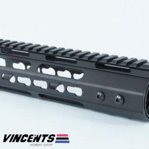 NSR 7-inch Key MoD Quad Rail