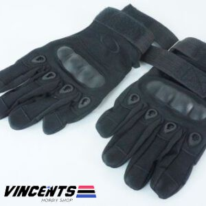 Oakley Full Gloves XL Black