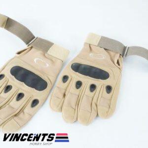 Oakley Full Gloves XL Tan