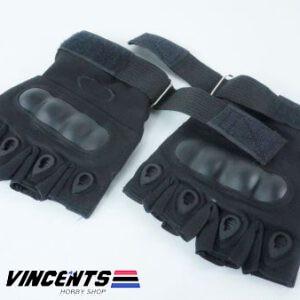 Oakley Half Gloves Large Black