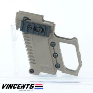 Pistol Carbine Kit Tan