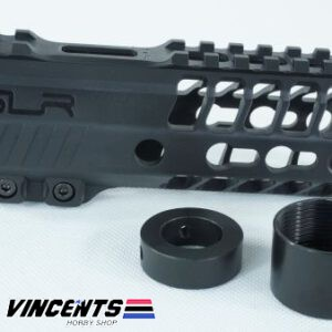 SLR Key MoD 5-inch Quad Rail