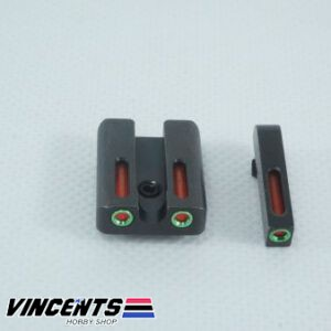 Spina Optic Sight for Glock Red