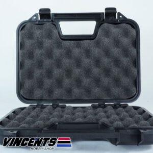 SRC Pistol Gun Case black