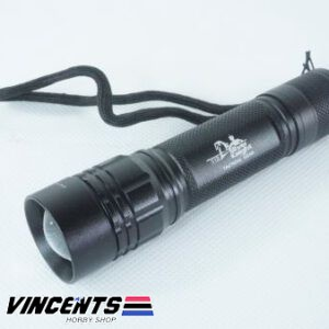 T6 Rechargeable Flashlight
