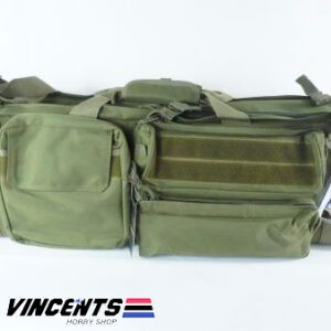 Tactical Double Rifle Bag