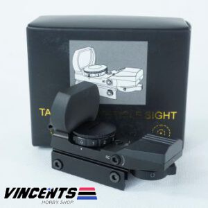 Tactical Reticle Sight