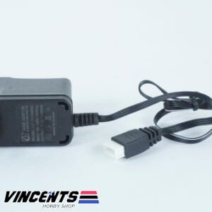 Tactical Version Fast Charger