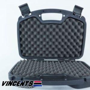 TMV Double Pistol Case Black