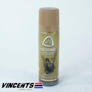 Ultra Air Silicone Oil Spray