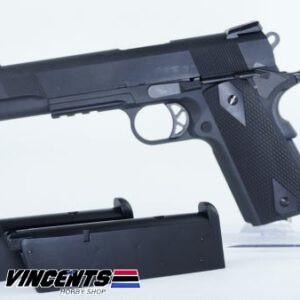 WE 1911 Tactical Black