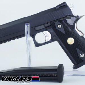 WE 4.3 Hi-Capacity 5.1 Mag Pistol
