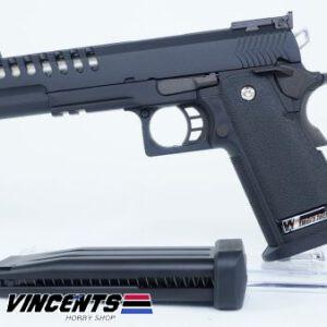 WE 5.1 14-Hole Hi-Capacity Pistol