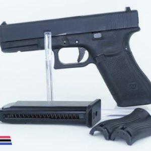 WE Glock 17 Gen5