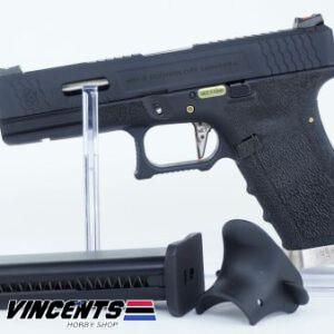 WE Glock 17 TMSS