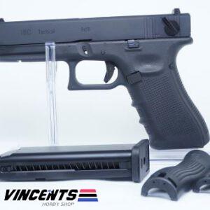 WE Glock 18 Gen 4