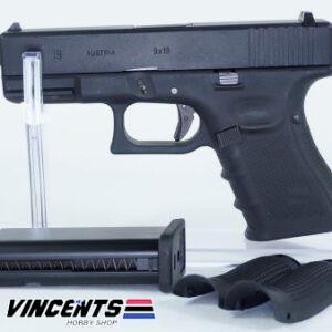 WE Glock 19 Gen 4 Black