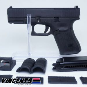 WE Glock 19 Gen5 With MOS
