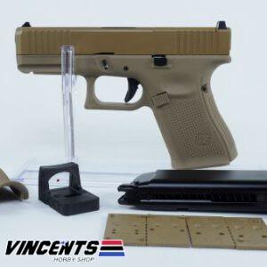 WE Glock 19 Gen5 MOS Tan