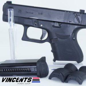 WE Glock 26 Gen 4