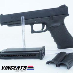 WE Glock 34 Gen4 Black