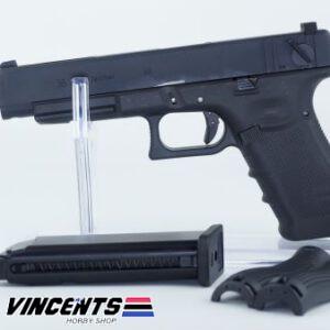 WE Glock 35 Gen 4 Black