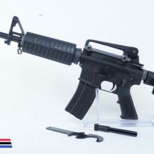 WE M4A1 GBB Rifle Black