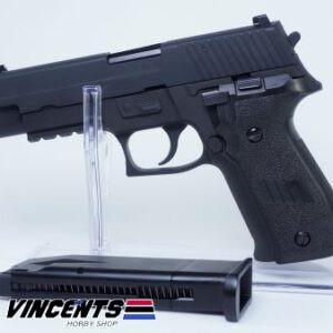 WE P226 Sig Sauer Pistol