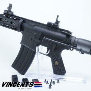 WE M4 R5C GBB Rifle