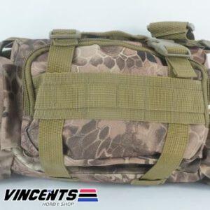 5.11 Patrol Bag D2 Digital Brown