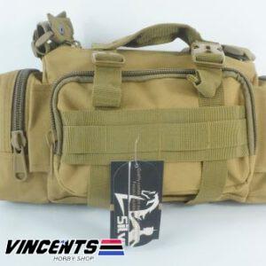 5.11 Patrol Bag D2 Tan
