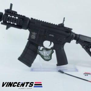 BOLT B4 PMCQD M4 Compact CQB
