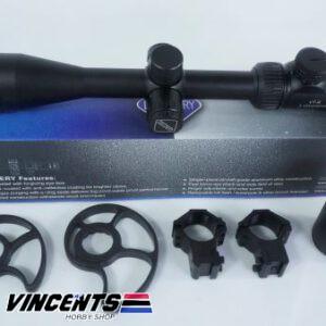 Discovery Scope VT-R 3-12x42 SFIR
