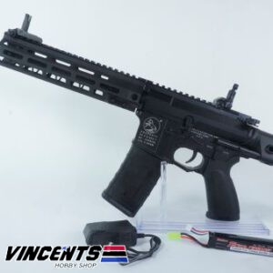 Double Bell 062 PDW AEG Rifle