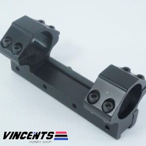 Double Mount for Airgun Low