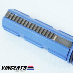 E&C MP080 Piston Body Blue
