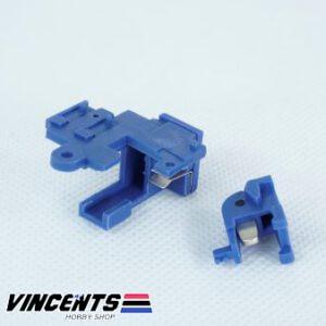 E&C MP097 Contact Point Blue
