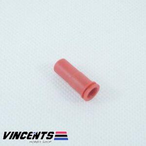 E&C MP101 Air Nozzle Red