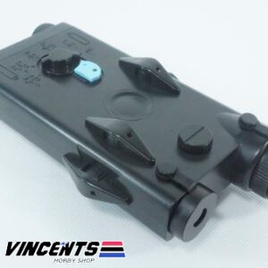 Element EX426 Ampeg Battery Case With Laser