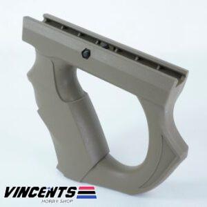 Emerson Tactical Grip Tan