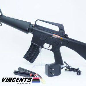 JG F6661 Baby M16a1