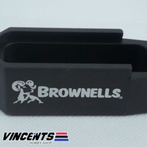 M4 Magwell For Live Black