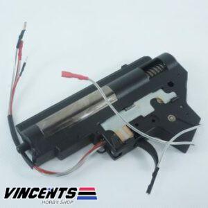 Magnum System Gearbox Set