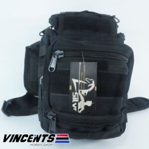 Special Ops Body Bag Black